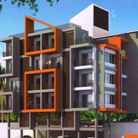 Upcoming 2 BHK Apartment for sale at Corlim