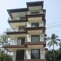 Unused 2 BHK Apartment at Corlim