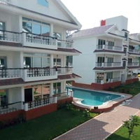 3 BHK Apartment for sale in Siolim