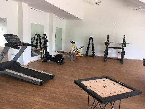2 BHK Flats & Apartments for Sale in Porvorim
