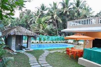 4 BHK Individual House for Sale in Arpora, Goa