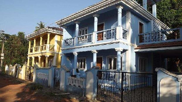 3 BHK Individual House for Sale in Mapusa, Goa