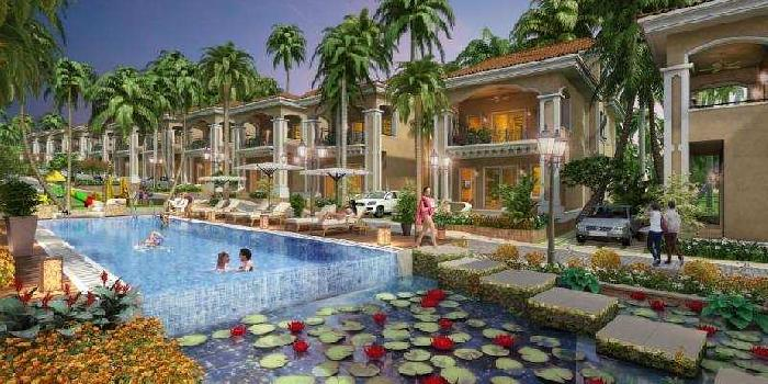 3 BHK Individual House for Sale in Bardez, Goa