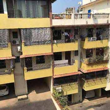 2 BHK Flats & Apartments for Sale in Mapusa, Goa