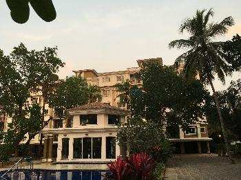 3 BHK Flats & Apartments for Sale in Mapusa, Goa