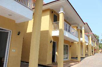 3 BHK Individual House for Sale in Vagator, Goa