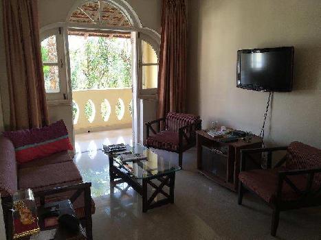 3 BHK Flats & Apartments for Sale in Chogm Road, Porvorim, Goa