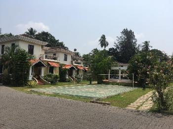 3 BHK Individual House for Sale in Guirim, Goa