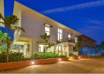3 BHK Flats & Apartments for Sale in Nerul, Goa
