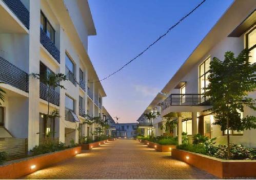 2 BHK Flat For Sale In Porvorim, North Goa