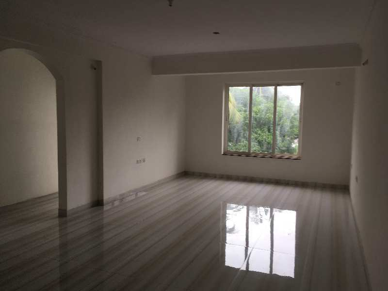 3 BHK Flat For Sale In Nerul, North Goa