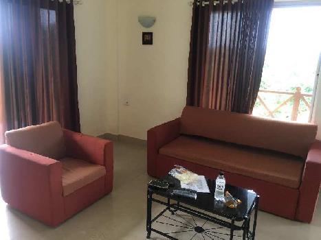 1bhk Apartment of sale at Vagator