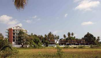 2bhk Apartment for Sale At Candolim