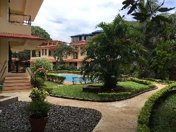 Fully Furnished 3 BHK Villa For Sale At Calangute.