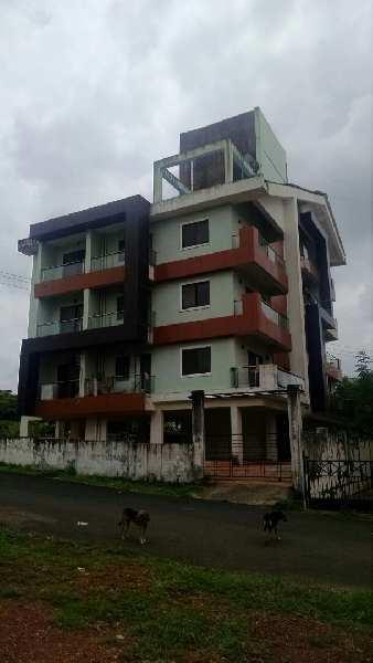 1 BHK Apartment For Sale At Porvorim.
