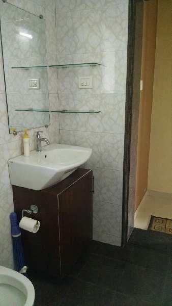 1 BHK Apartment For Sale At Porvorim.