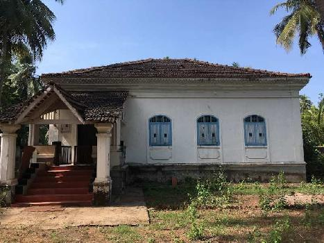 4 BHK Villa For Sale In Parra, North Goa, Goa