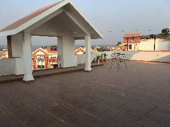 3 BHK Penthouse For Sale At porvorim Goa