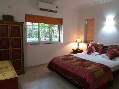 4 BHK Furnished Villa For Sale At Siolim Goa