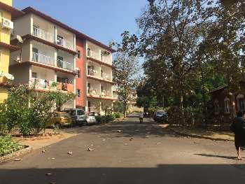 2 BHK Apartment For Sale At Miloc Woods Corlim North Goa