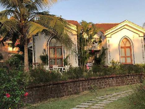 3 BHK Villa For Sale In Arpora Goa