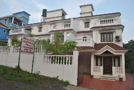 3 BHK Villa For Sale at Assagao Goa