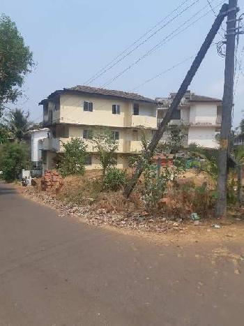 1 BHK Apartment For Sale At Porvorim Goa