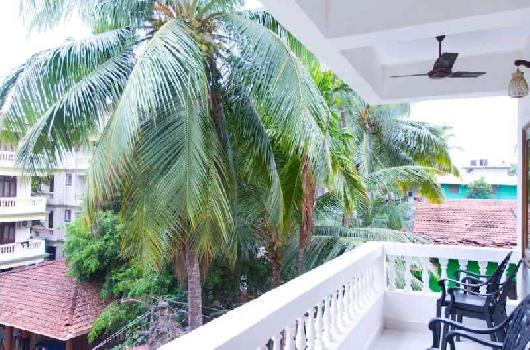 1 BHK Apartment For Sale At Calangute Goa