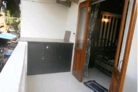 1 BHK Apartment For Sale At Calangute Goa