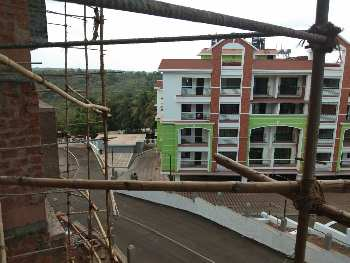 Under construction 3 BHK Apartment