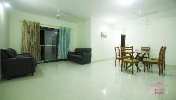 Exclusive Brand New 2 BHK Apartment For Sale At Porvorim Goa