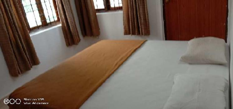 1 Bedroom Apartment In One Of The Leading Resort At Arpora Goa