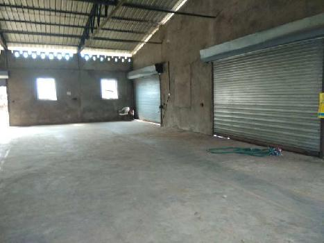 A Commercial Utility Plot At Verna Industrial Estate For Sale In Goa