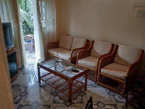 Resale 1 Bedroom Apartment For Sale At Sapeim Candolim Goa