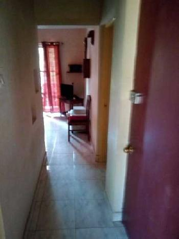 Affordable  Resale 2 Bedroom Apartment for Sale At Nerul Goa