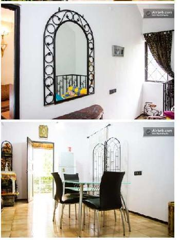 Spacious 3 Bedroom Villa For Sale At Porvorim Goa