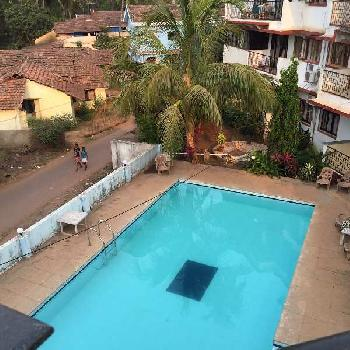 A Higher Quality of Living At 2 Bedroom Apartment At Candolim Goa
