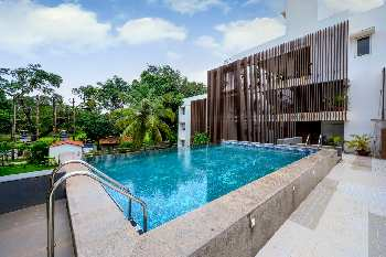 Exclusive 2 Bedroom Apartment For Sale At Siolim Goa