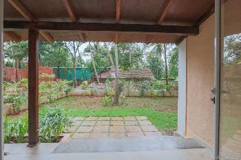 Independent 4 BHK Villa For Sale At Guirim Goa