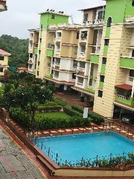 3 Bedroom Apartment Fully Furnished For Sale At Porvorim Goa