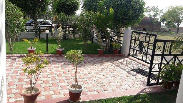 Farm House For Sale In Lucknow