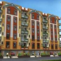 2bhk Flat Best Location in Noida Ext 16lac