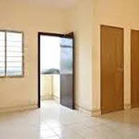 1bhk 650sq ft flat rent in 8000