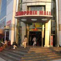 shopprix mall shop for sale in vaishali 32lac