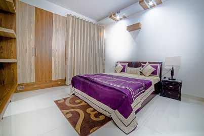 3 BHK Flats & Apartments for Sale in Gazipur Road, Zirakpur
