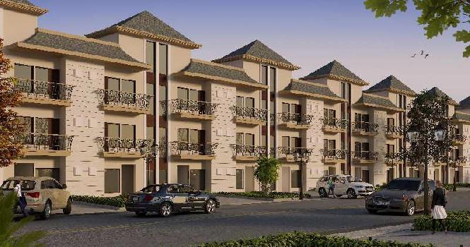 Residential Plot for Sale in Dera Bassi