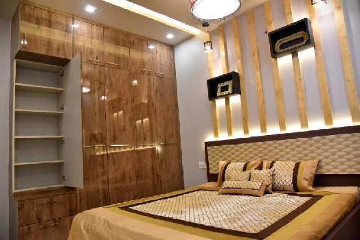 3 BHK Builder Floor for Sale in VIP Road, Zirakpur