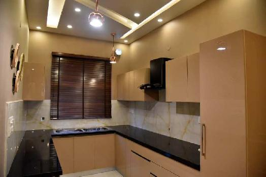 3 BHK Builder Floor for Sale in VIP Road, Zirakpur