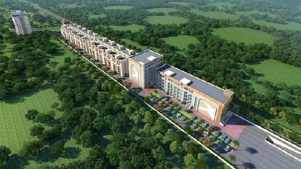 2 BHK Flats & Apartments for Sale in Patiala Road, Zirakpur