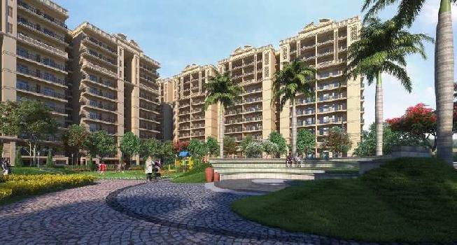 3 BHK Flats & Apartments for Sale in Peer Muchalla, Zirakpur